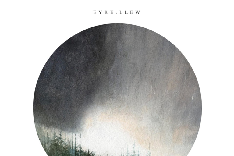 Eyre LLew – Atelo (Self released)