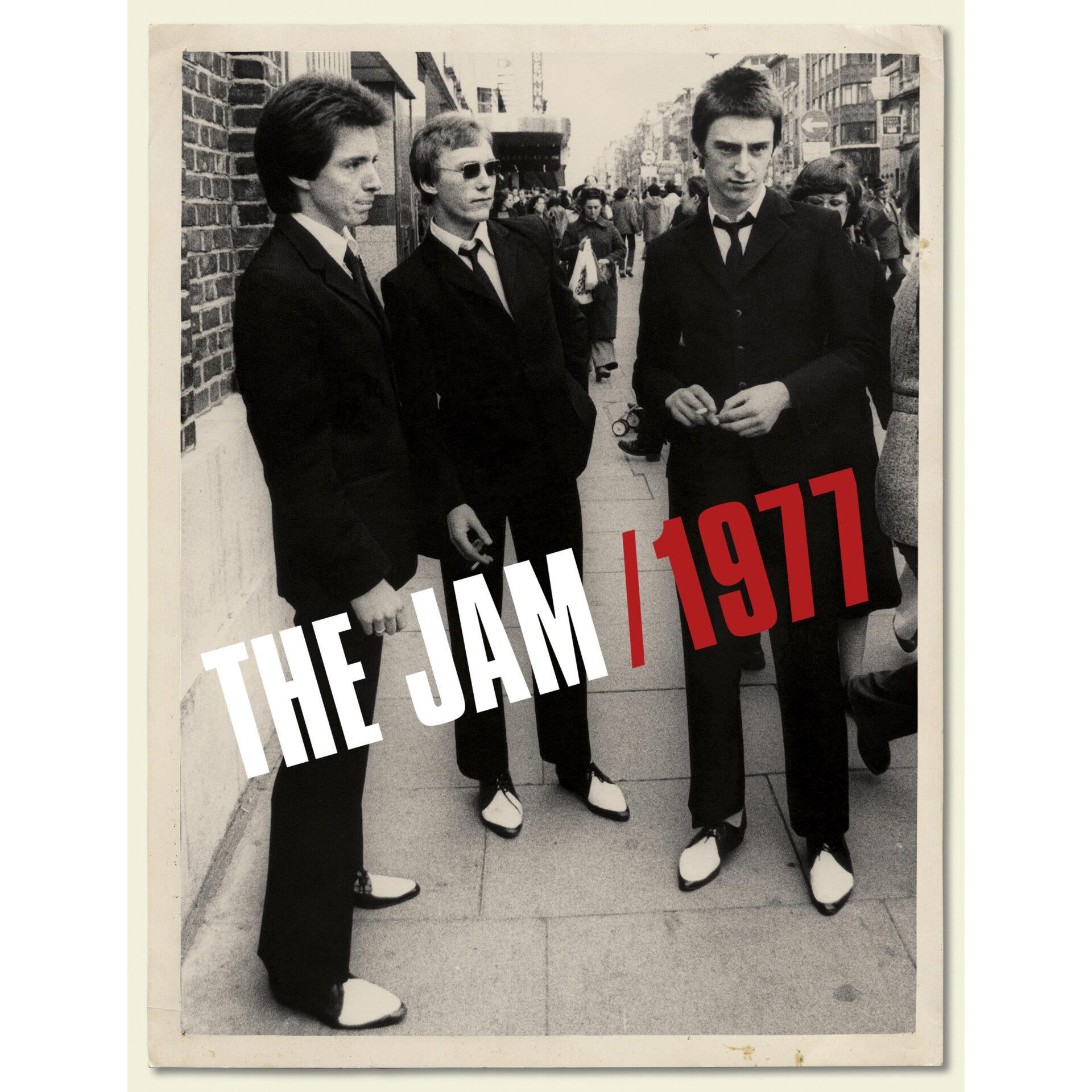 The Jam – 1977 (UMC Polydor)