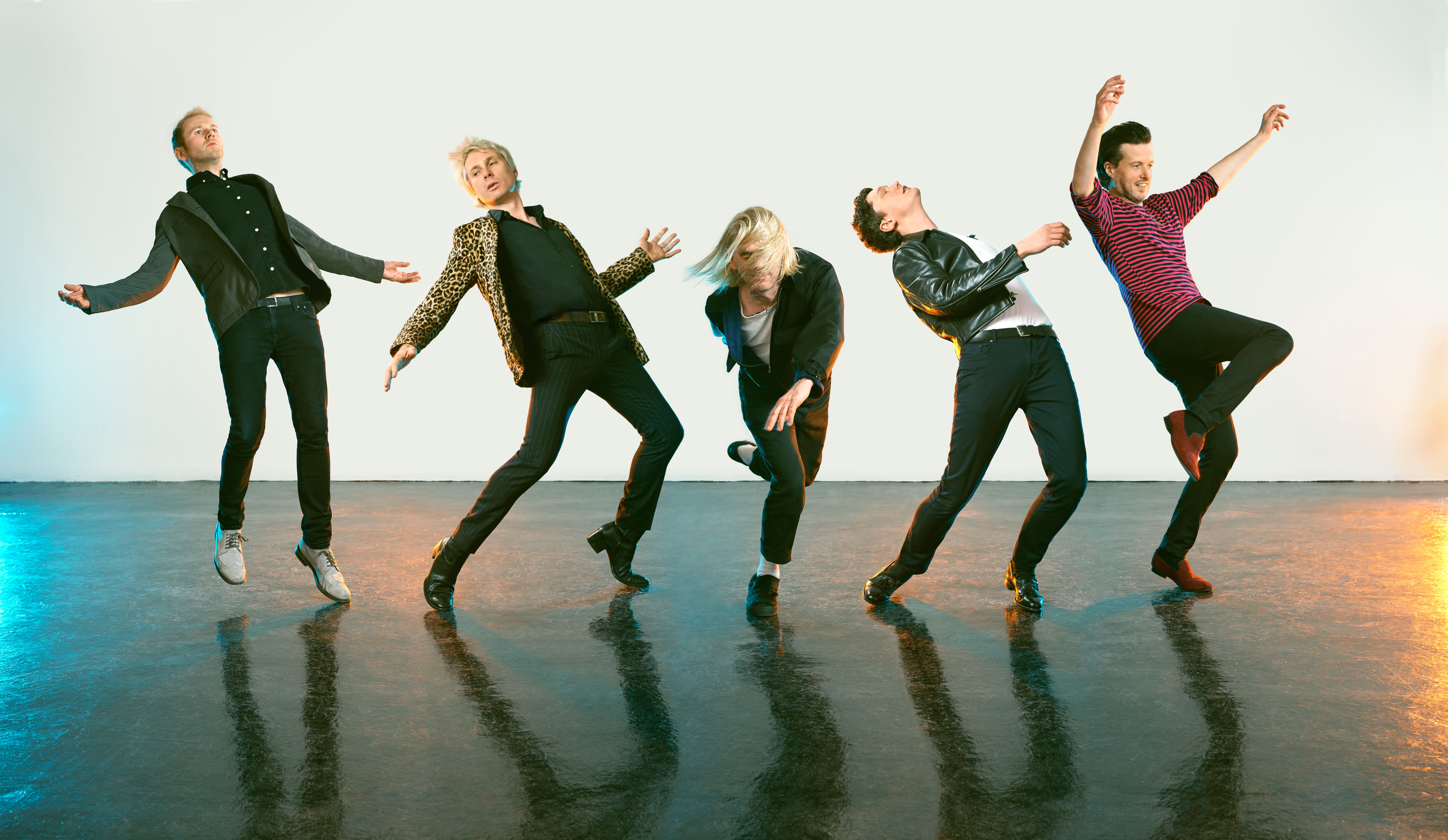NEWS: Franz Ferdinand share new video 'Always Ascending' & World Tour