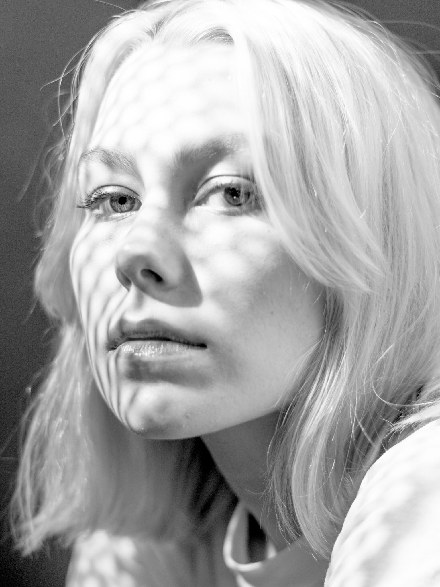 NEWS: Phoebe Bridgers unveils 'Would You Rather' Video