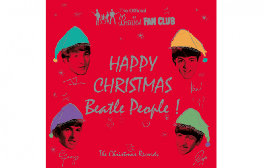 The Beatles – Christmas Records