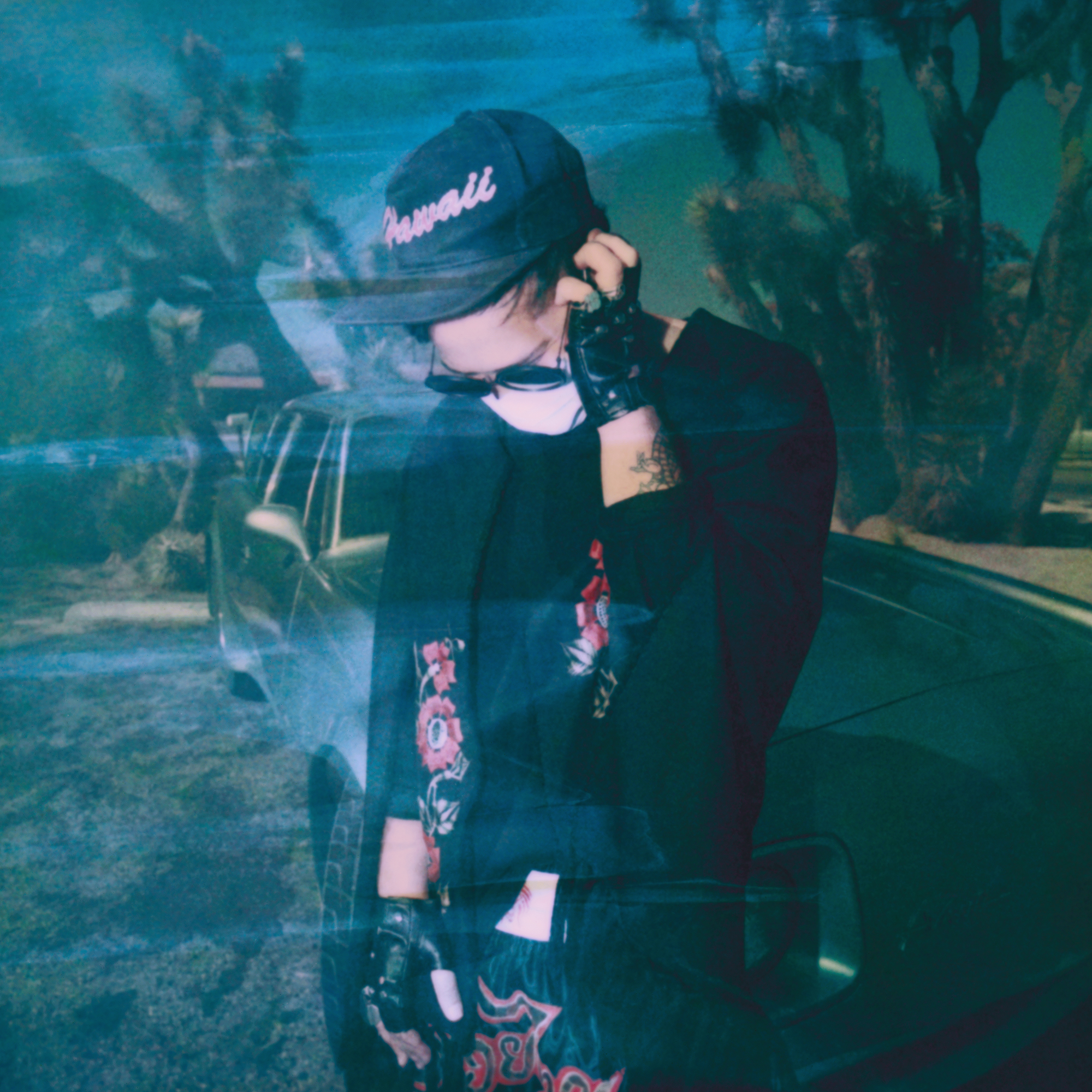 NEWS: Unknown Mortal Orchestra return with new single 'American Guilt' & World tour