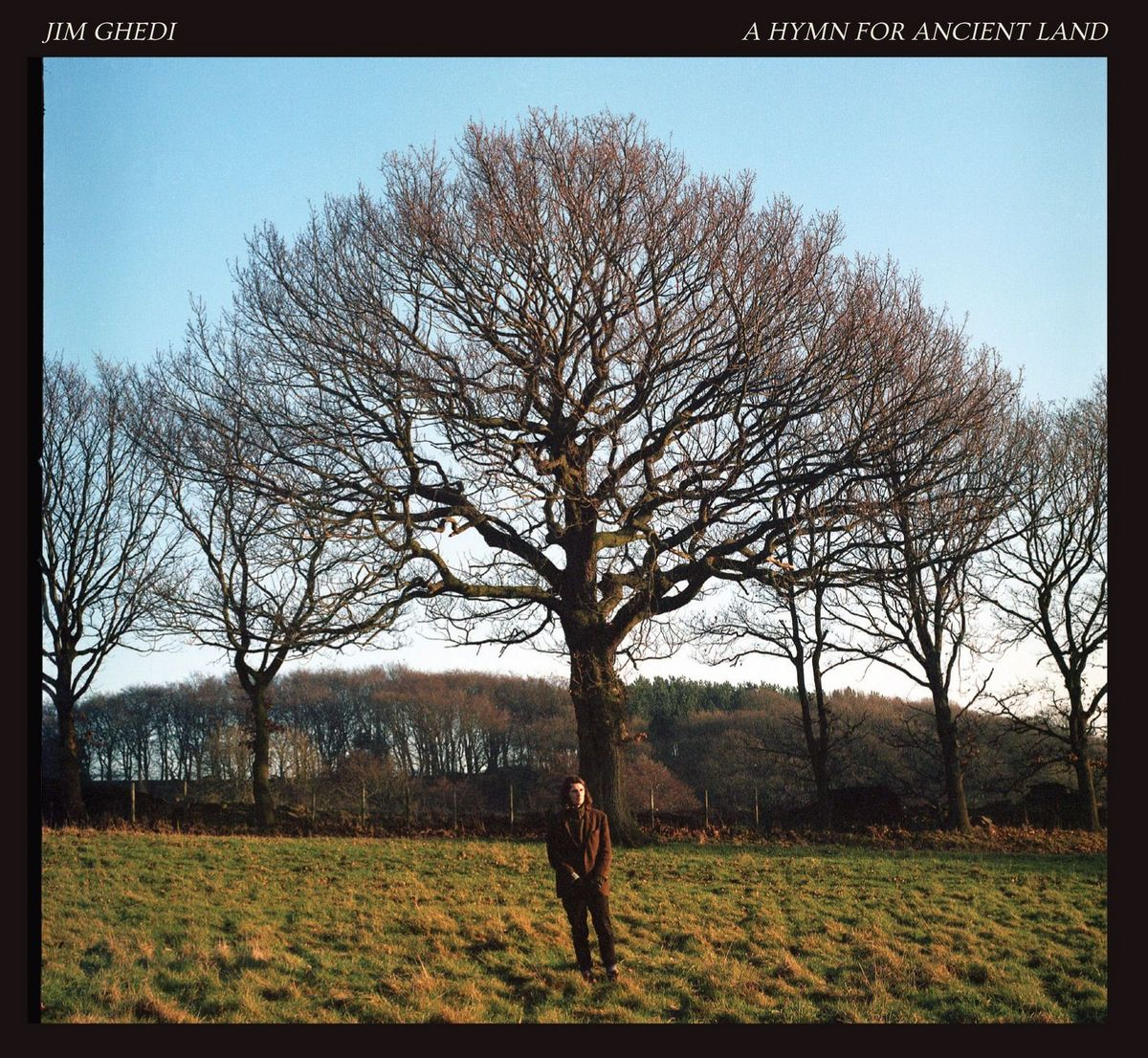 Jim Ghedi – A Hymn For Ancient Land (Basin Rock)