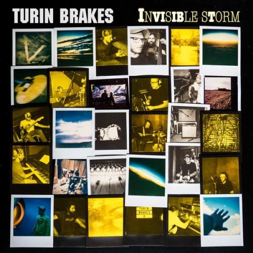Turin Brakes – Invisible Storm (Cooking Vinyl)