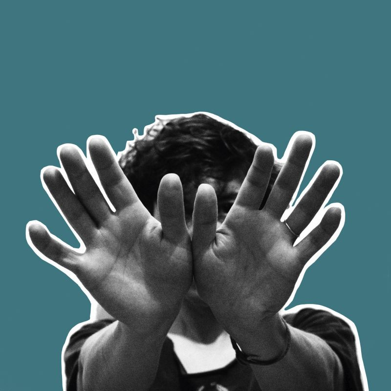 Tune-Yards- I Can Feel You Creep Into My Private Life (4AD)