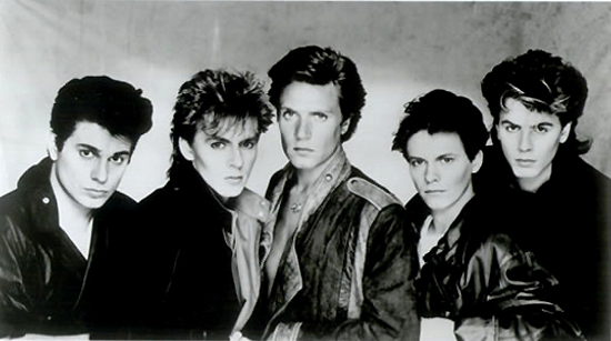 Inarguable Pop Classic #26: Duran Duran – The Reflex