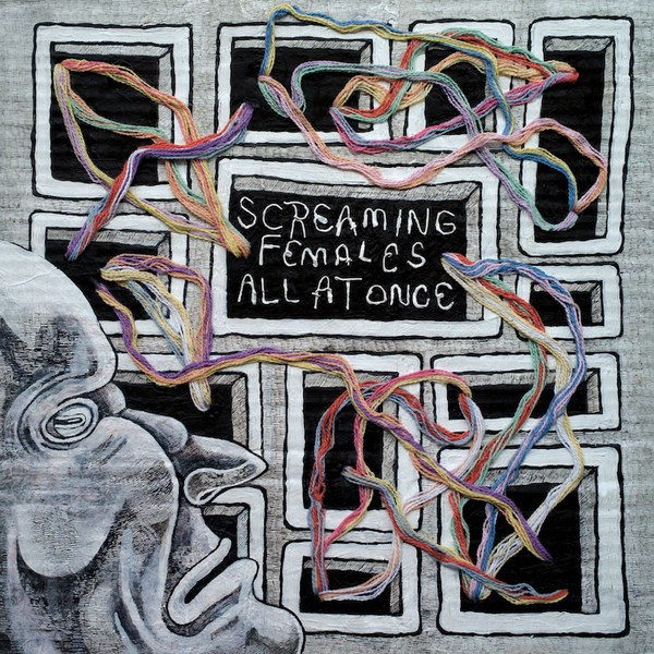 Screaming Females – All At Once (Don Giovanni)