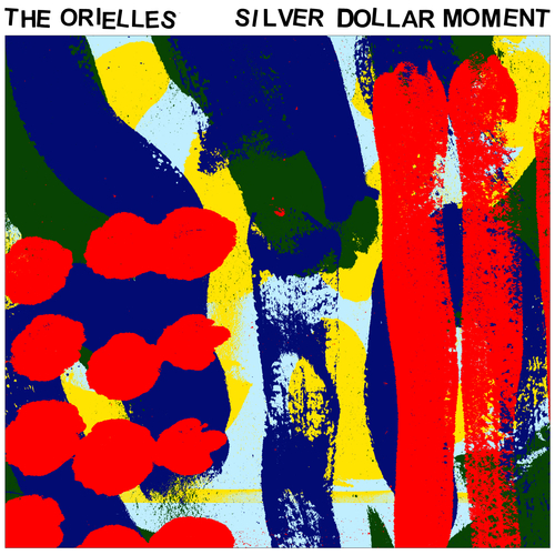 The Orielles – Silver Dollar Moment [Heavenly Recordings]