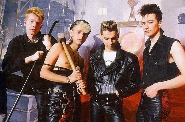 Inarguable Pop Classics #27: Depeche Mode – Master & Servant