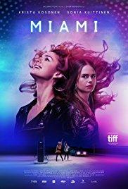 FILM: Miami (Zaida Bergroth – Glasgow Film Festival 2018)