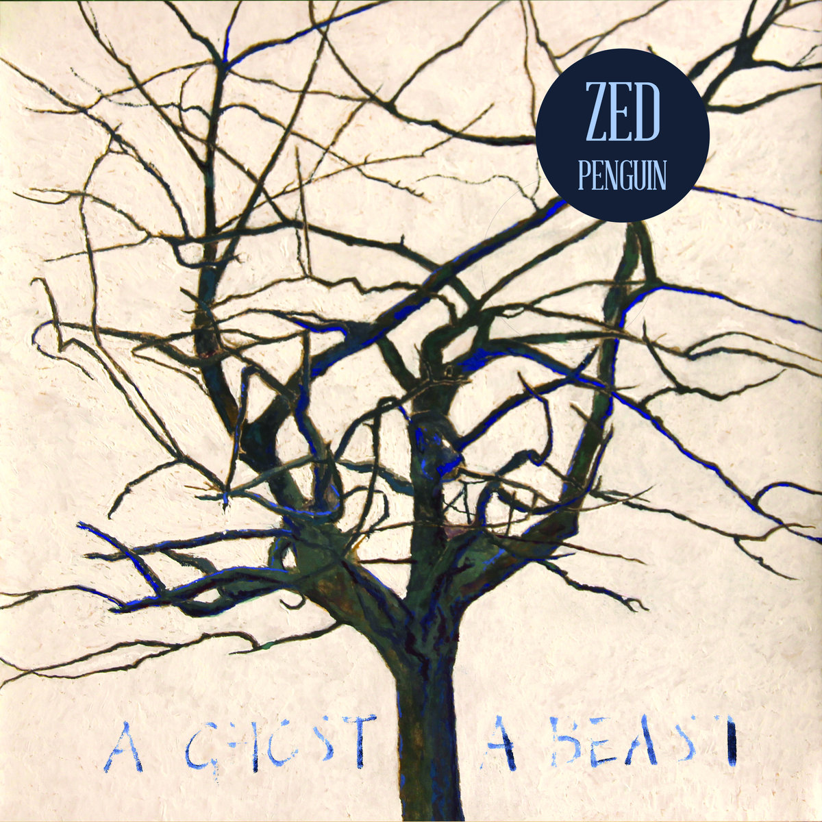 Zed Penguin – A Ghost, A Beast (Song, By Toad)