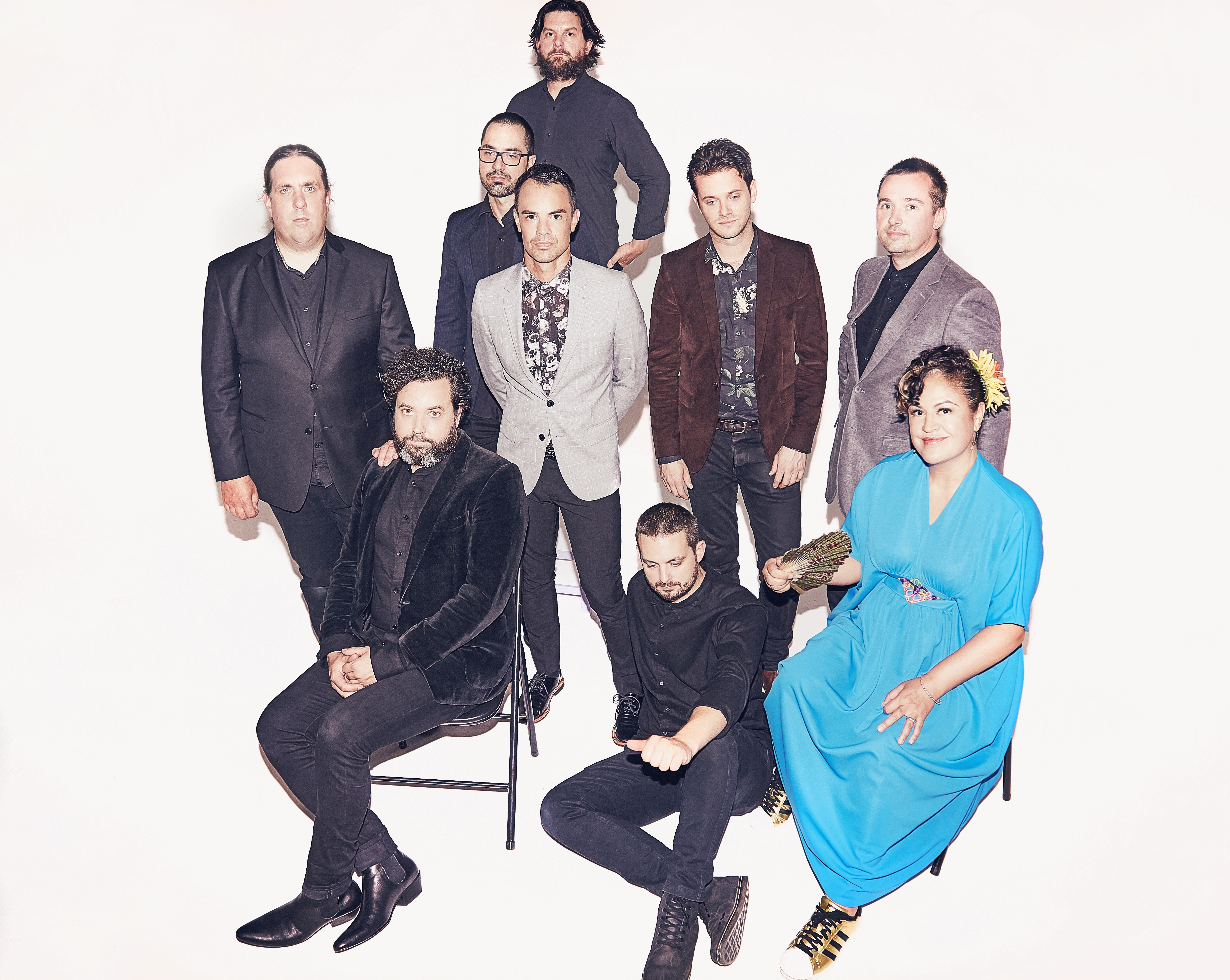 20 Questions: The Bamboos