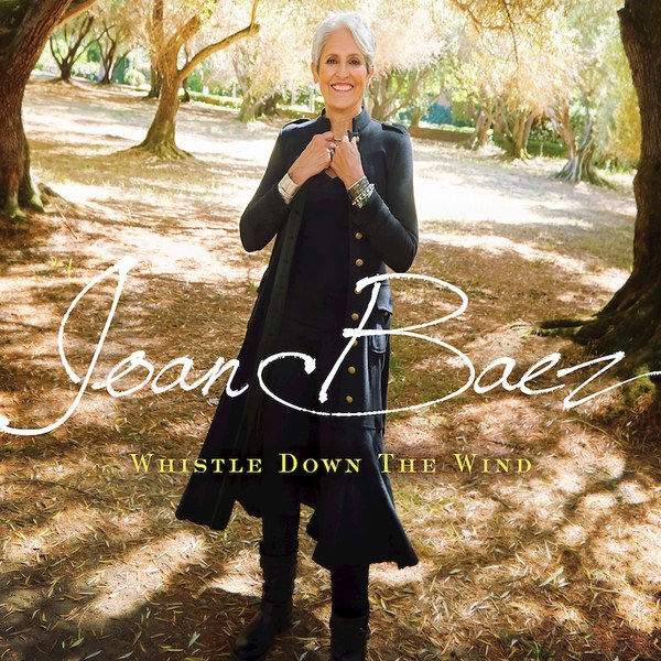 Joan Baez – Whistle Down The Wind (Proper)