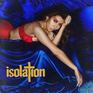 Kali Uchis – Isolation (Interscope)