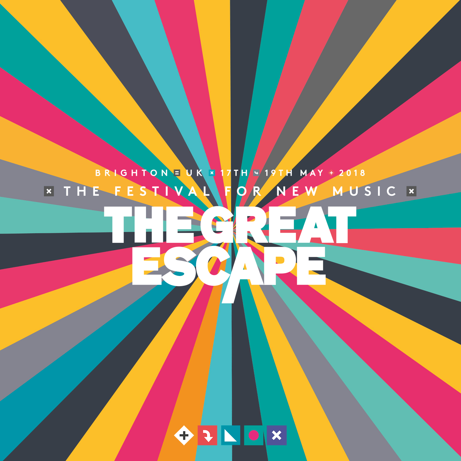 NEWS: IDLES, Snail Mail, Soccer Mommyand Insecure Men amongst additions for The Great Escape