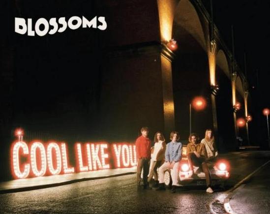 Blossoms – Cool Like You (Virgin EMI)