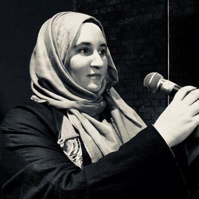 Poetry Spotlight #8: Hanan Issa