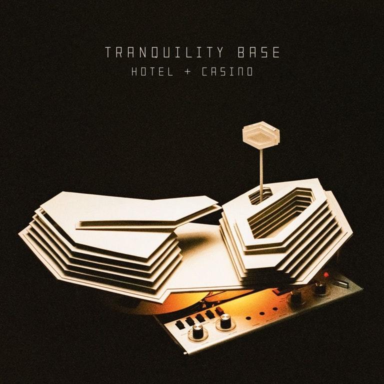 Arctic  Monkeys – Tranquility Base Hotel & Casino (Domino)