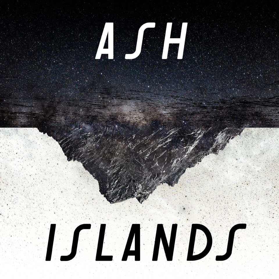 Ash – Islands (Infectious)