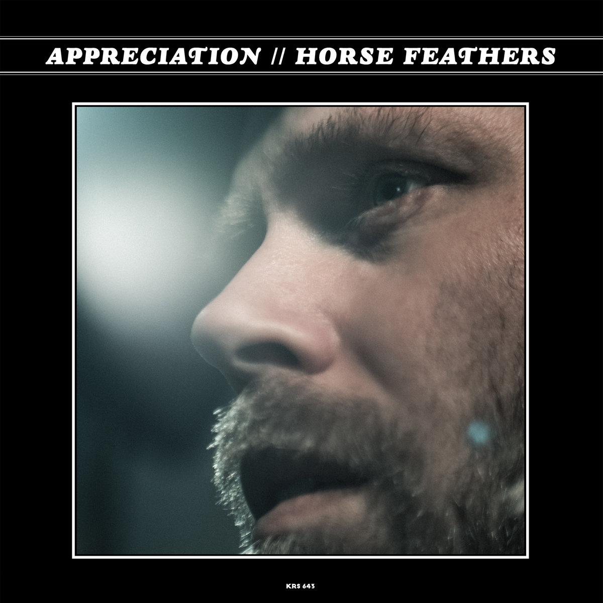 Horse Feathers – Appreciation (Kill Rock Stars)