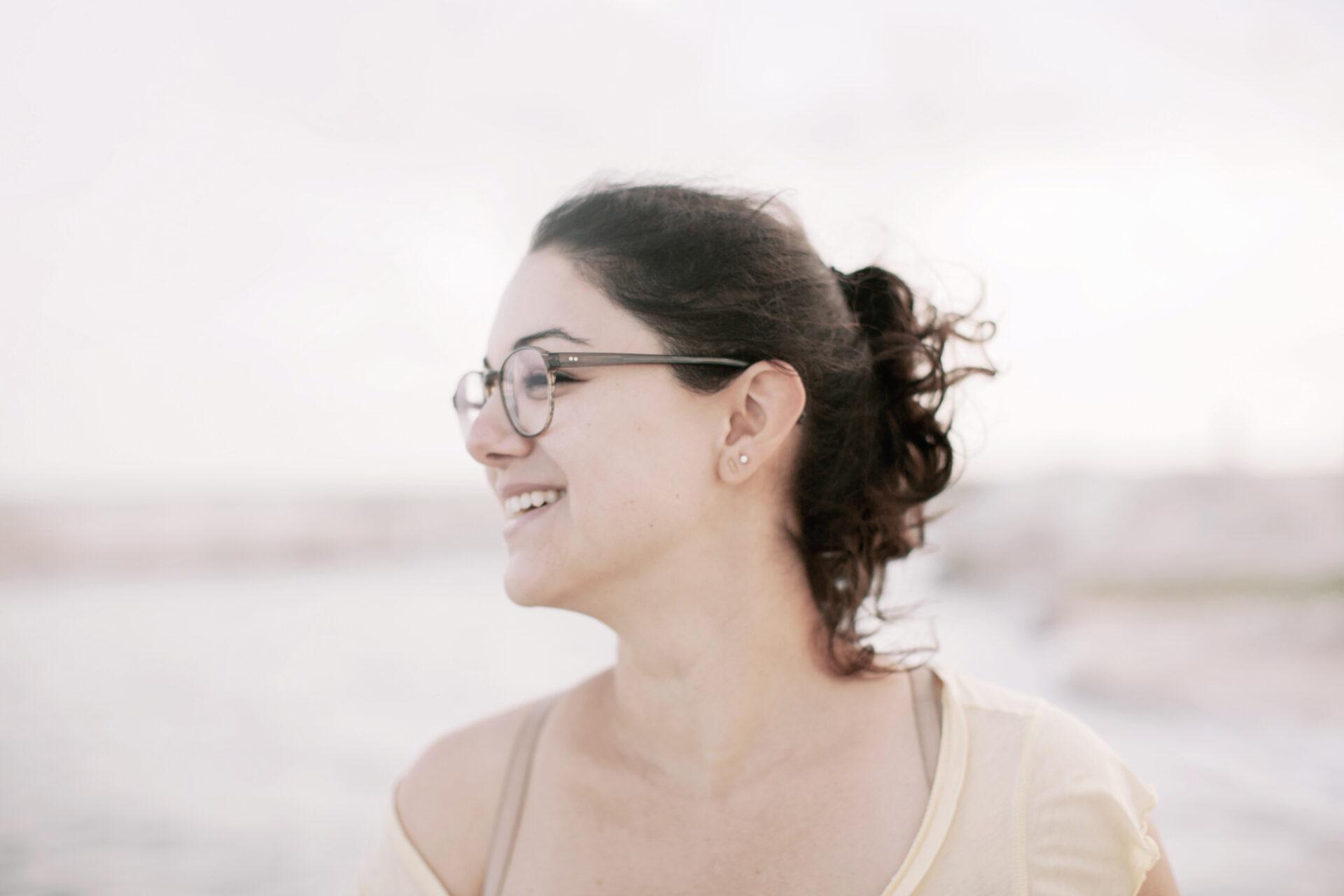 Poetry Spotlight #10: Isabel Zapata