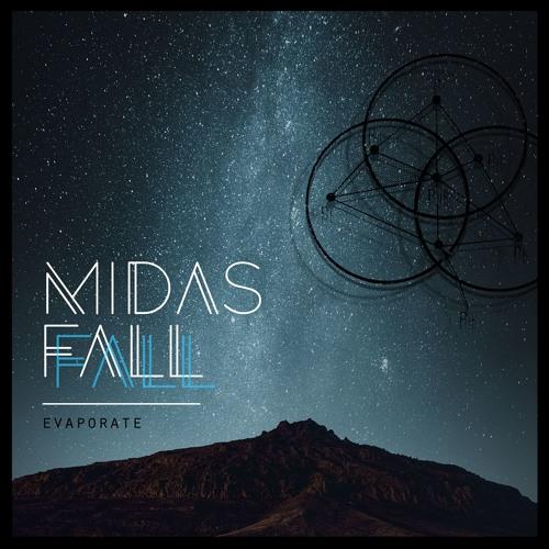 Midas Fall – Evaporate (Monotreme Records)