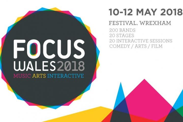 PREVIEW: Focus Wales, Wrexham 10-12 May