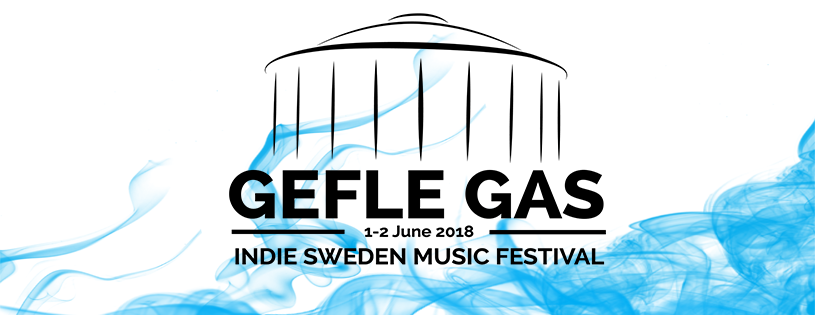FESTIVAL REPORT: Gefle Gas 2018