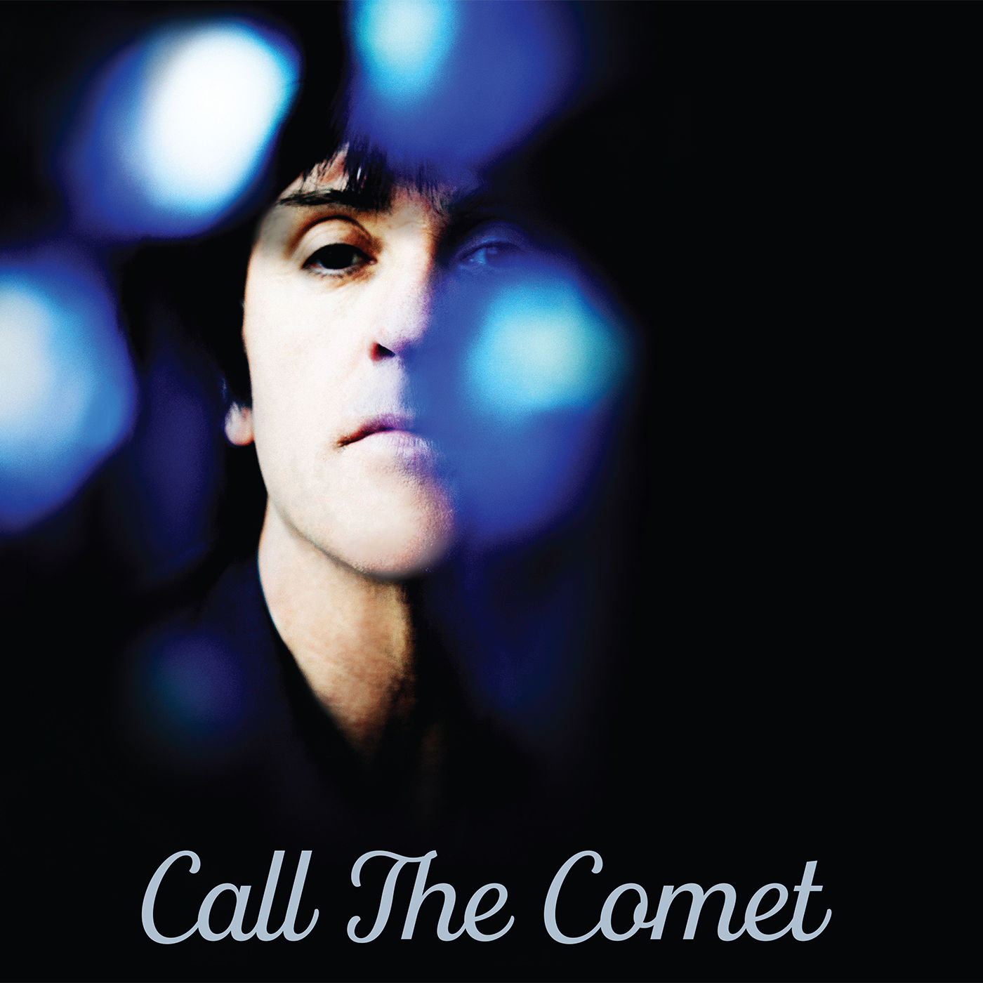 Johnny Marr – Call the Comet (New Voodoo Records)