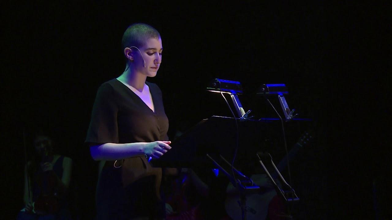 Poetry Spotlight #17: Bronwen Brenner