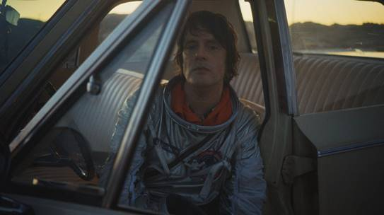 NEWS: Spiritualized unveil new single 'Here It Comes (The Road) Let's Go' ahead of new album