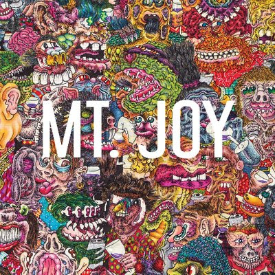 Mt. Joy – Mt. Joy (Dualtone)