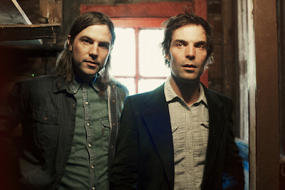Video Of The Week #81: The Barr Brothers – Defibrillation (live)