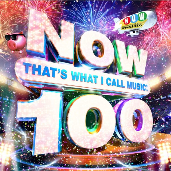 Now That's What I Call Music: 100 Volumes 100 Favourites!