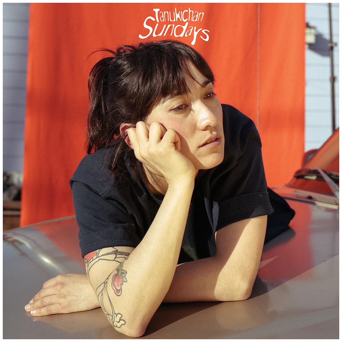 Tanukichan- Sundays (Company Record Label)