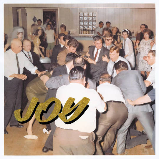 IDLES – Joy As An Act Of Resistance (Partisan)