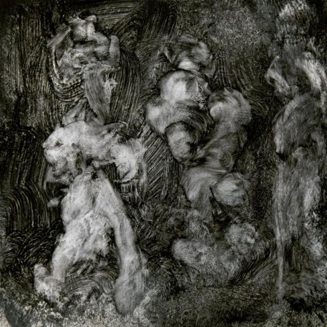 Mark Lanegan & Duke Garwood – With Animals (Heavenly)
