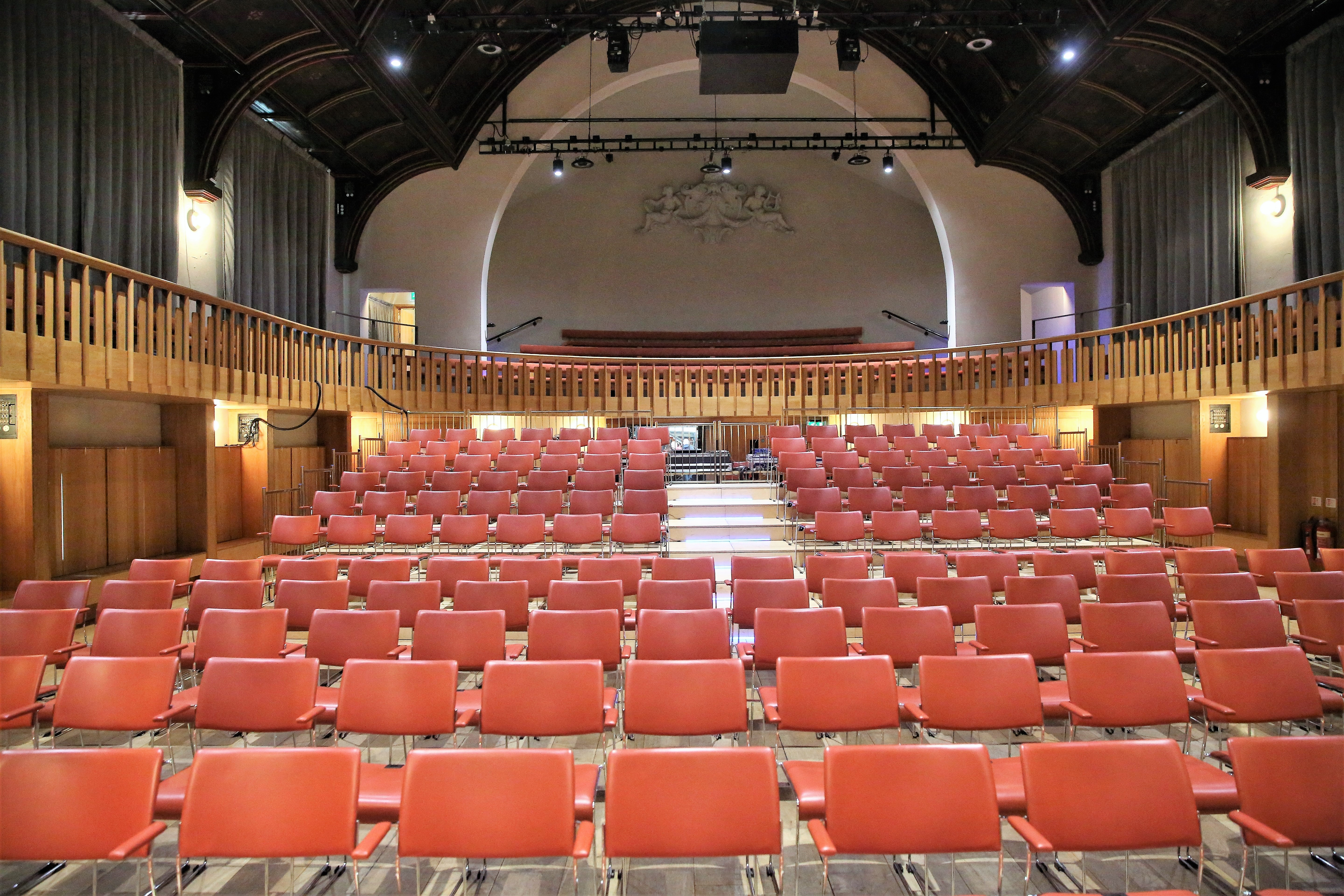 PREVIEW: upcoming events at the Howard Assembly Room in Leeds