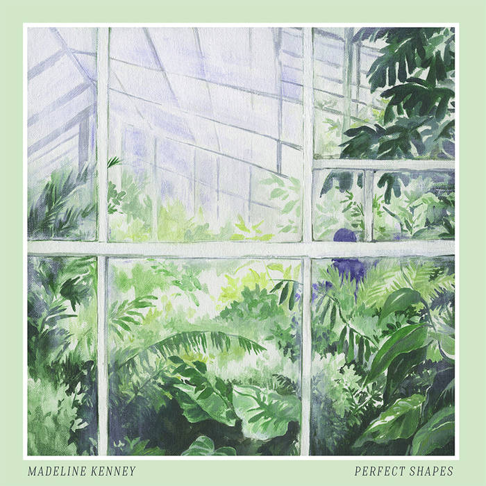 Madeline Kenney – Perfect Shapes (Carpark Records)