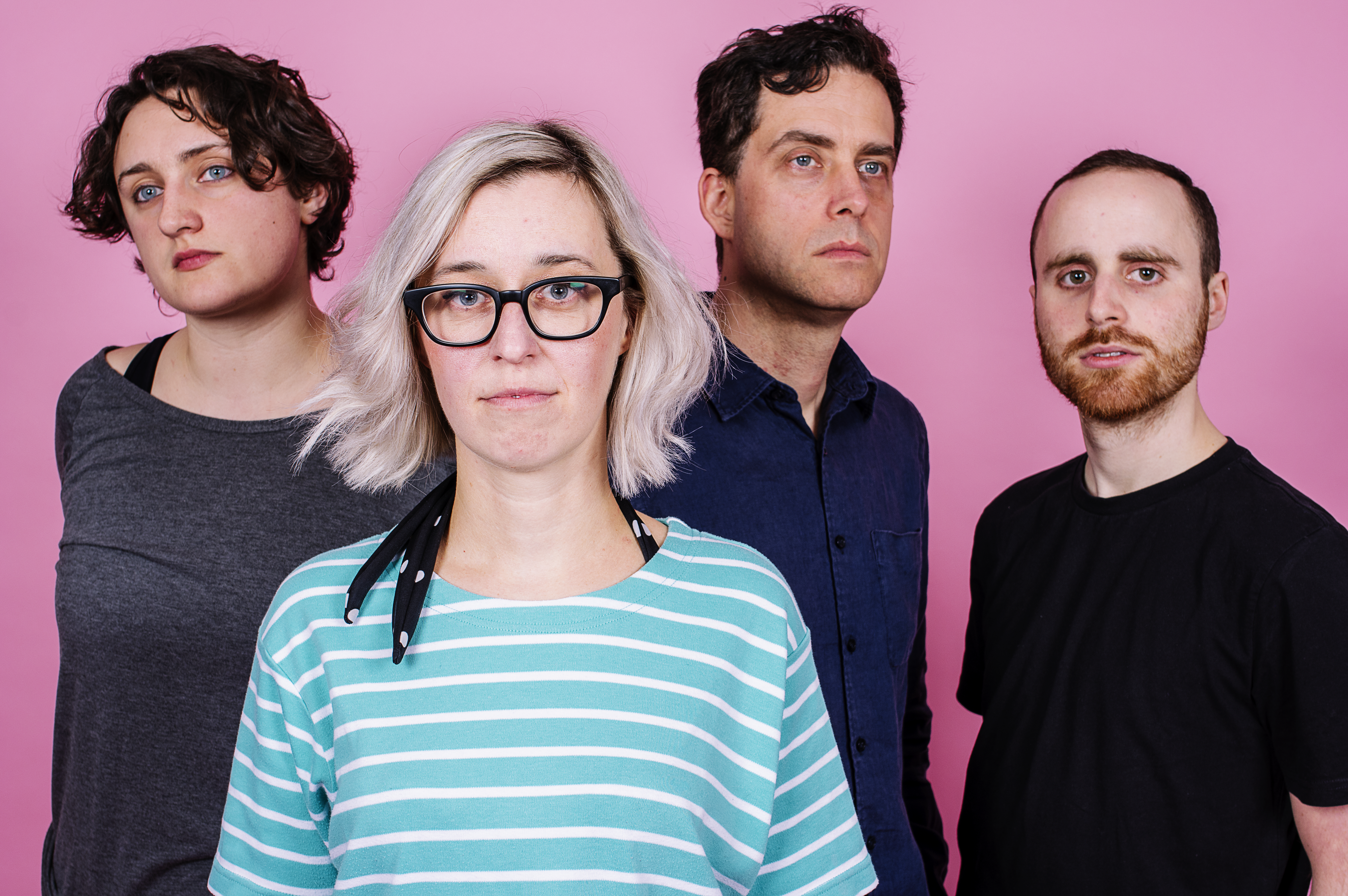 Video Of The Week #91: Chorusgirl – 'In Dreams' [PREMIERE]