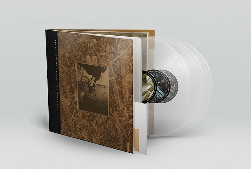 Pixies – Surfer Rosa (30th Anniversary Edition) (4AD)