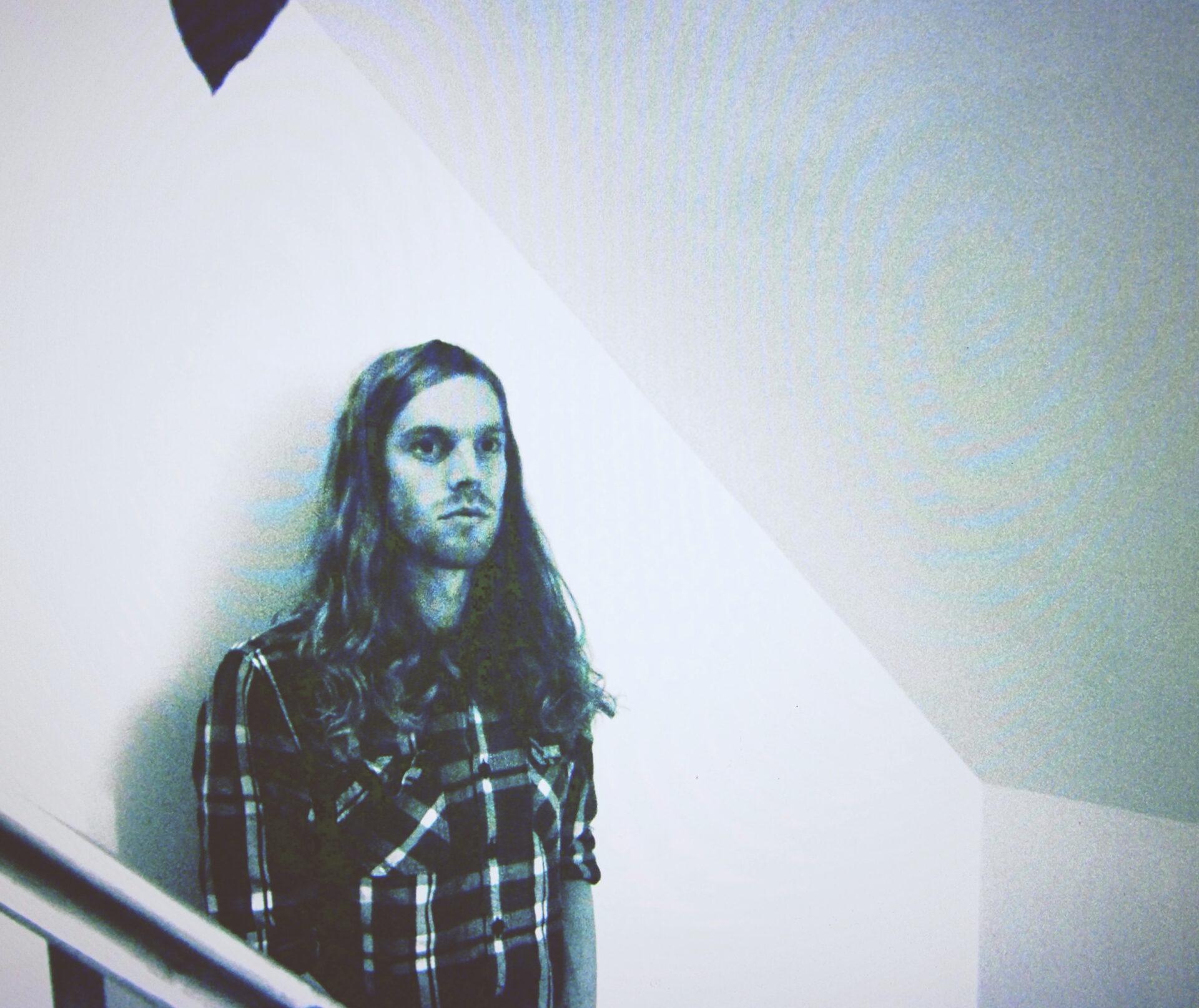 NEWS: R.Seiliog shares 'Opal Drift' from forthcoming album 'Megadoze'