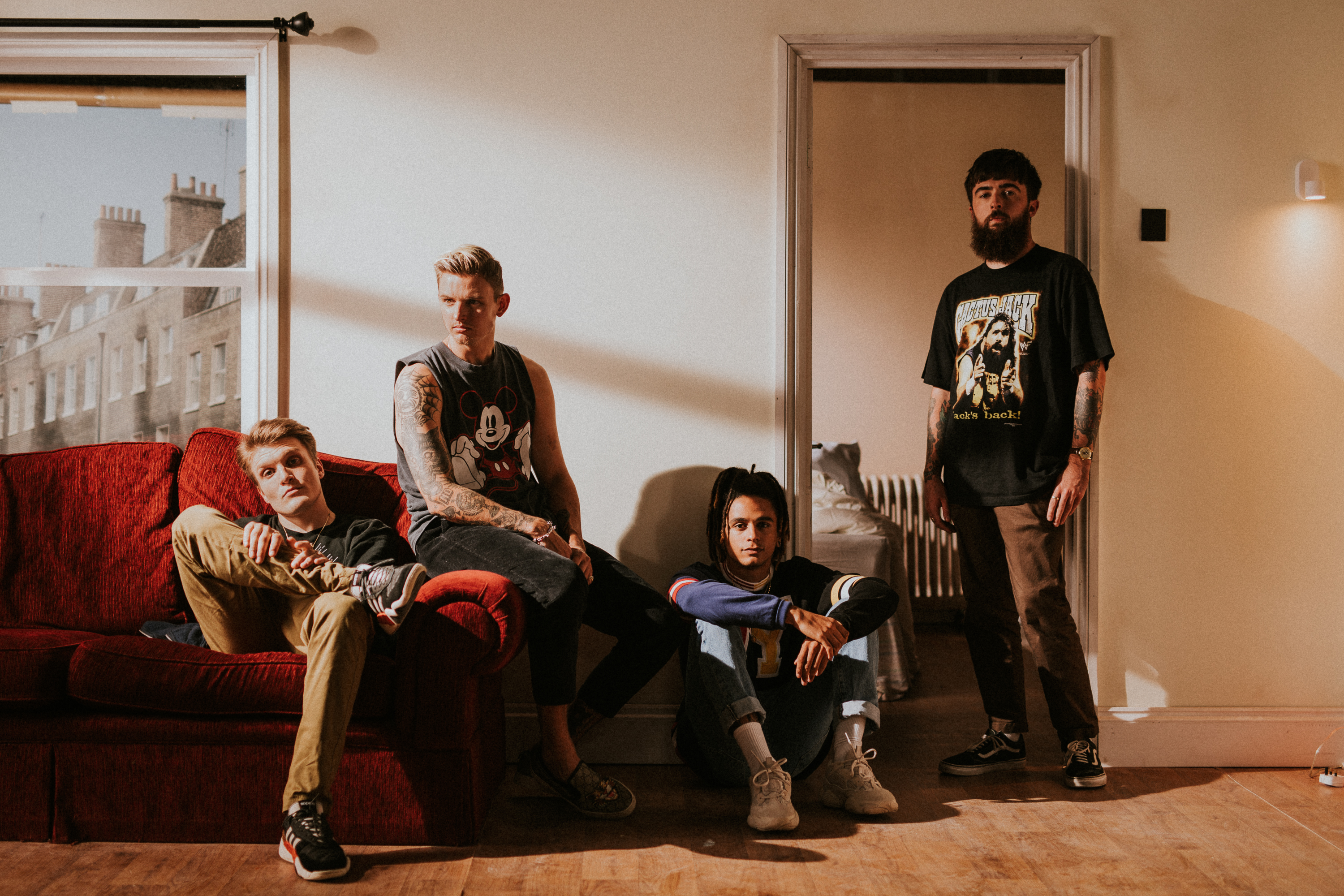 NEWS: Neck Deep, Colorama and Skindread amongst second wave of acts for Focus Wales 2019