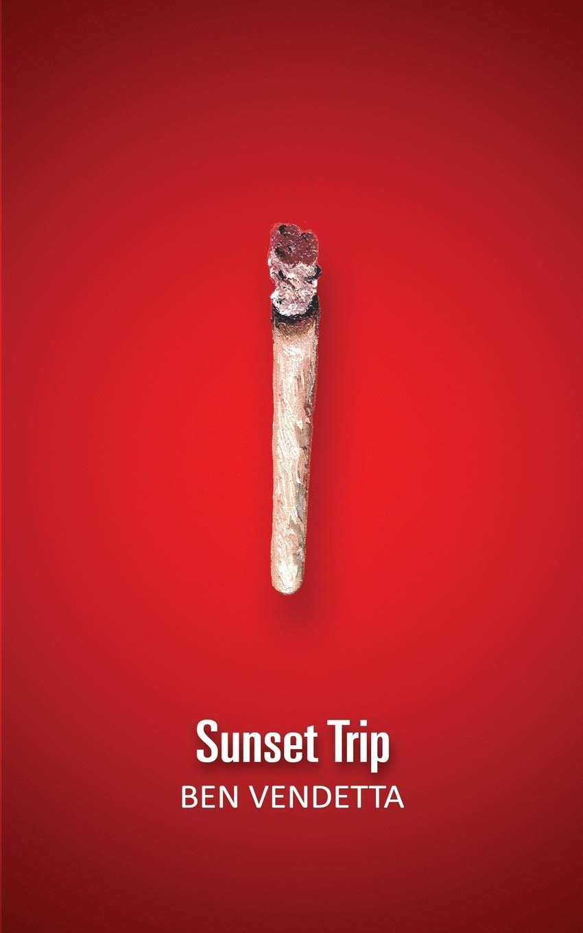 How Death and Rock 'n' Roll Inspired a Novel: The Genesis of Sunset Trip