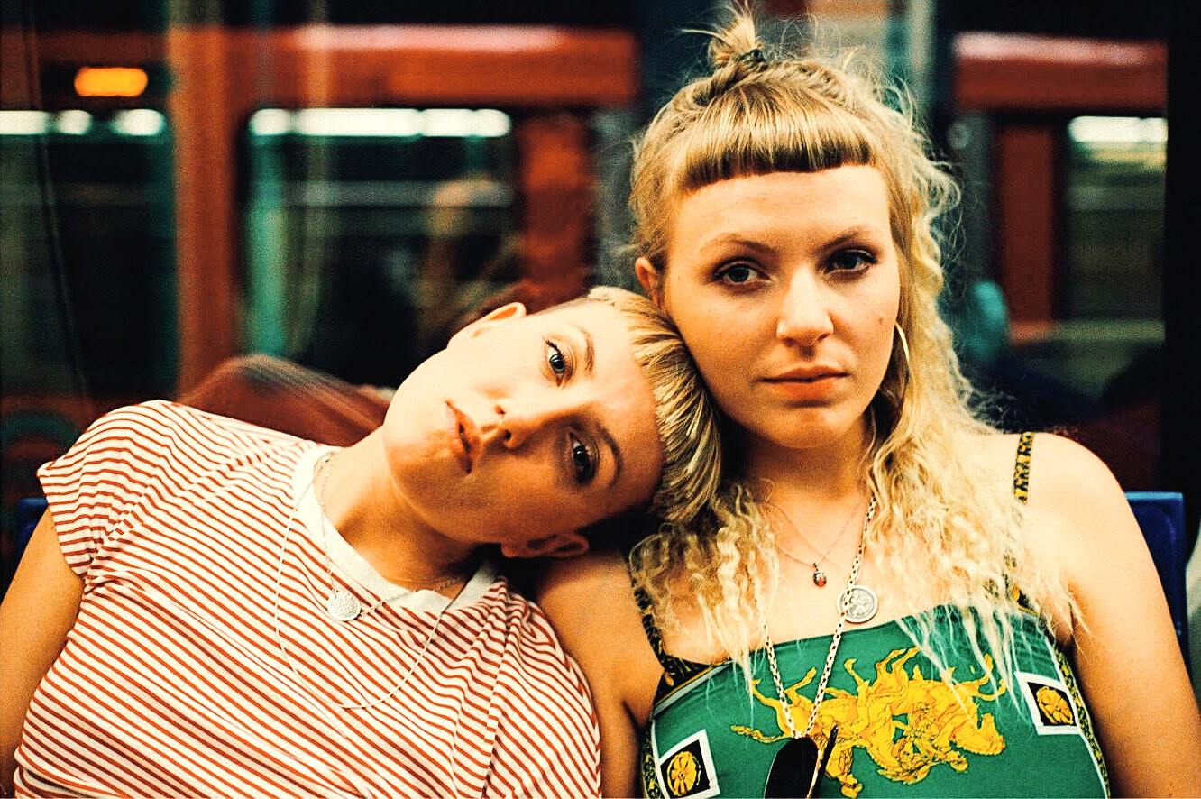 NEWS: IDER share new video 'Mirror' & European Tour