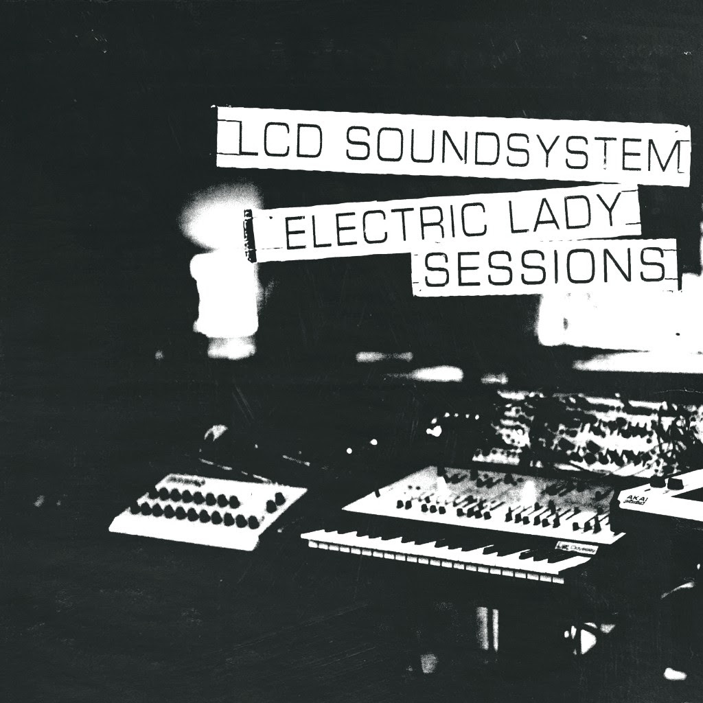 NEWS: LCD Soundsystem release cover of Heaven 17's '(We Don't Need This) Fascist Groove Thang'