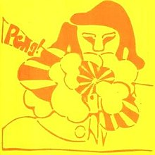 Stereolab – Peng! (Too Pure /Beggars Arkive)