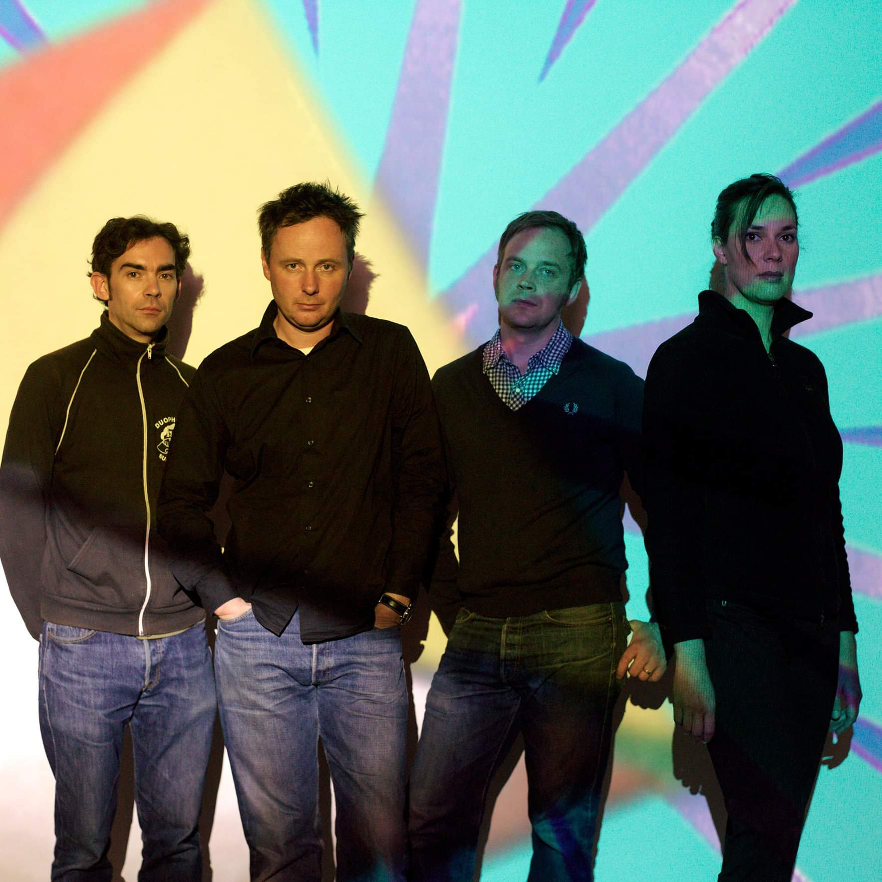 Why the time is right for Stereolab to return