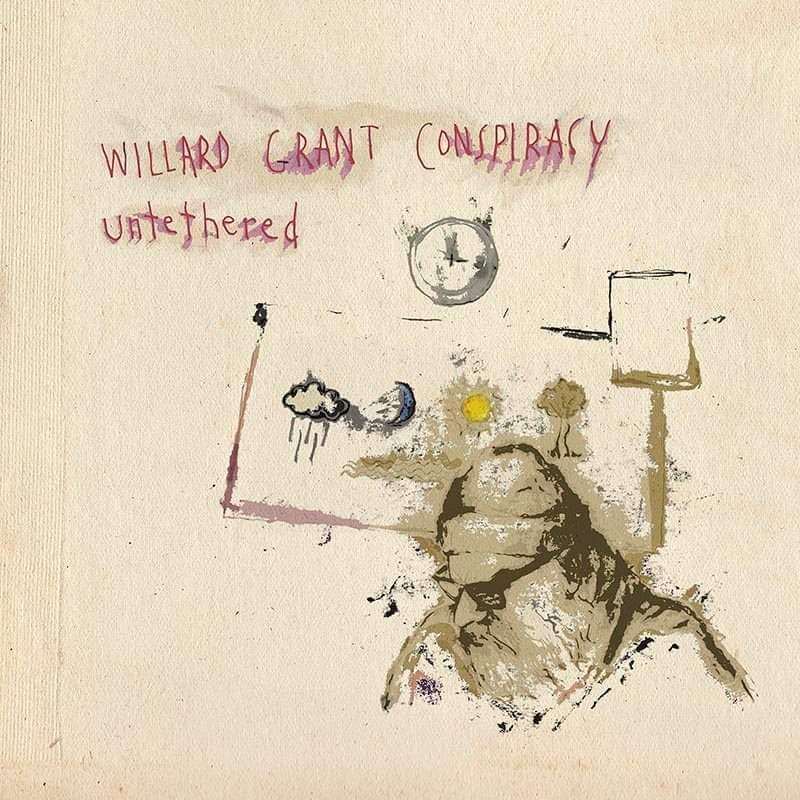Willard Grant Conspiracy – Untethered (Loose Music)