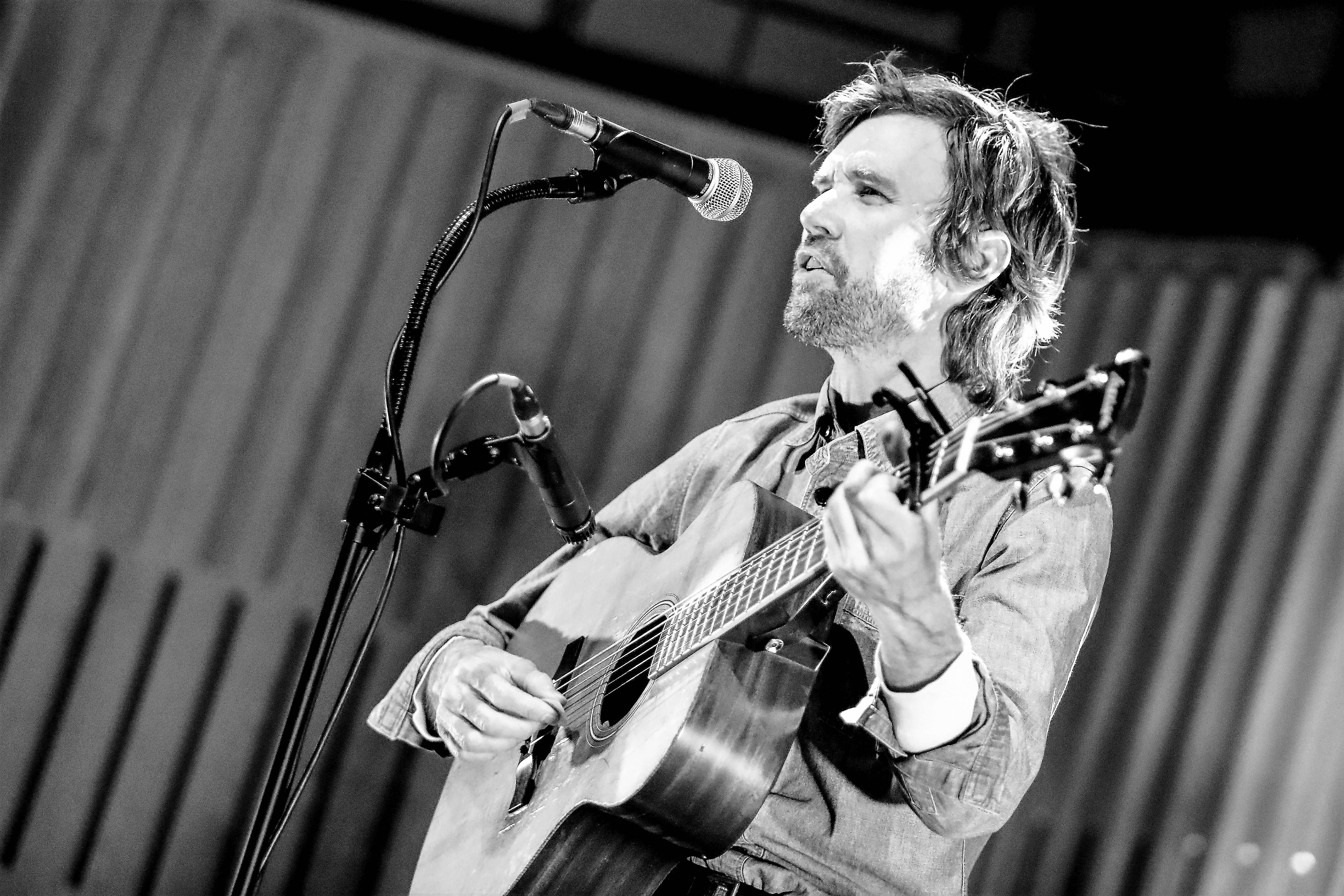 Willie Watson/The Harmaleighs – Howard Assembly Room, Leeds, 24/01/2019